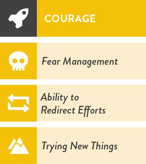 i4-Neuroleader-Model-Courage