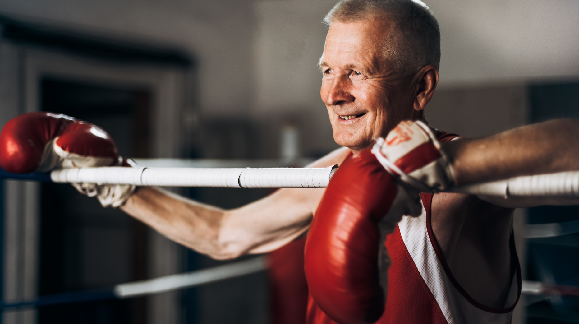 Looking For A Fountain Of Youth? Try Exercise5