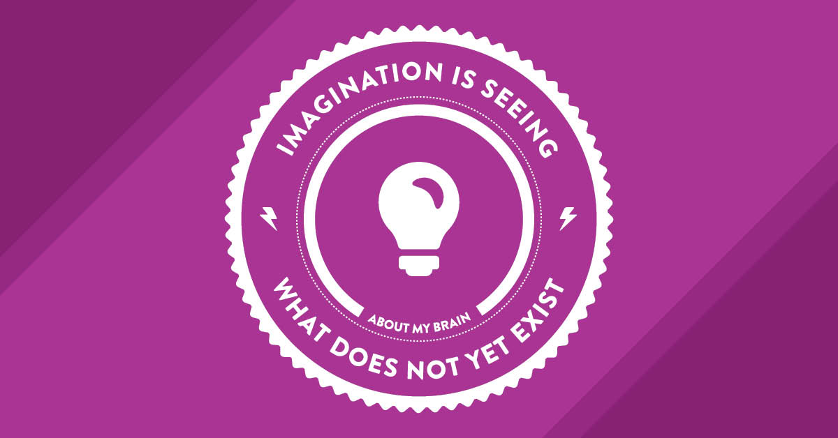 Imagination – The Key To Unlocking Our Future Leaders Success And Happiness