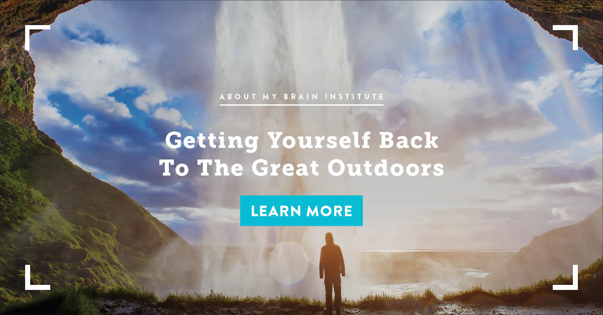 Getting Yourself Back To The Great Outdoors