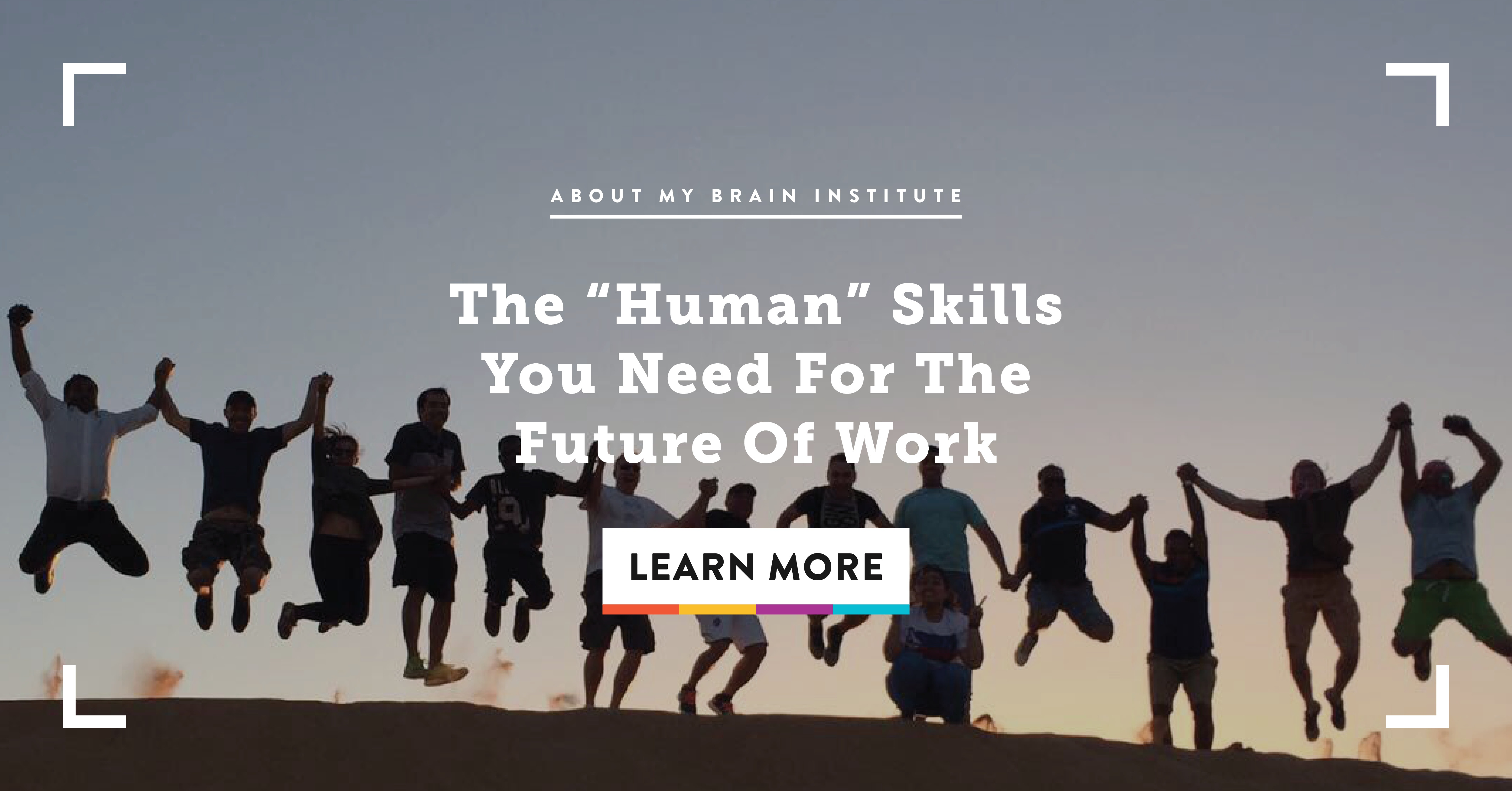 """The """"Human"""" Skills You Need for the Future of Work"""