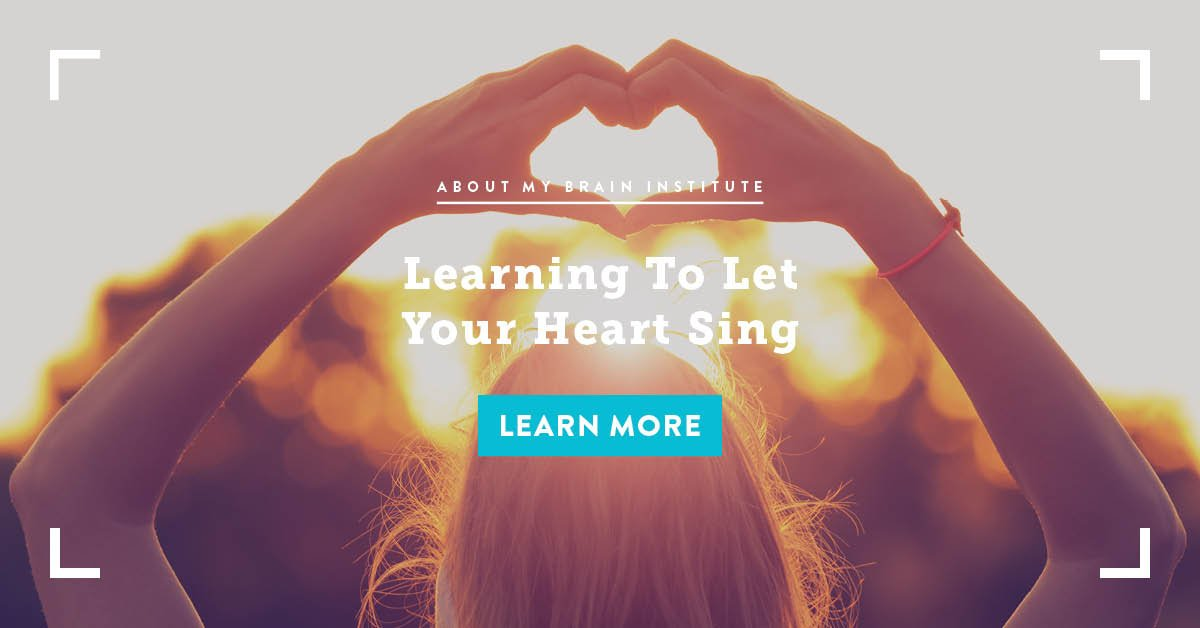 Learning To Let Your Heart Sing