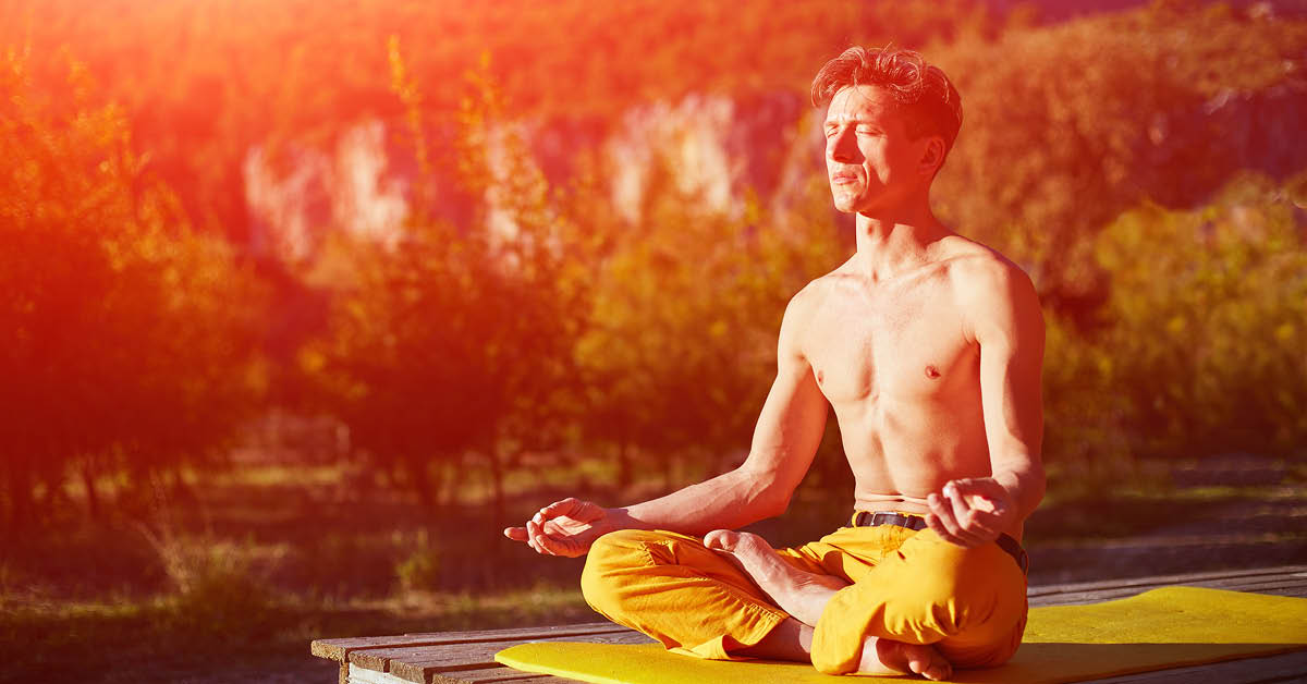 The Art & Science Of Breathing