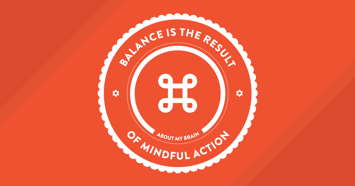 Balance – The Secret Recipe For High Performance