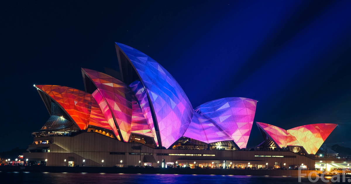 i4 Tales At Vivid Ideas 2017: Developing A Resilient Brain