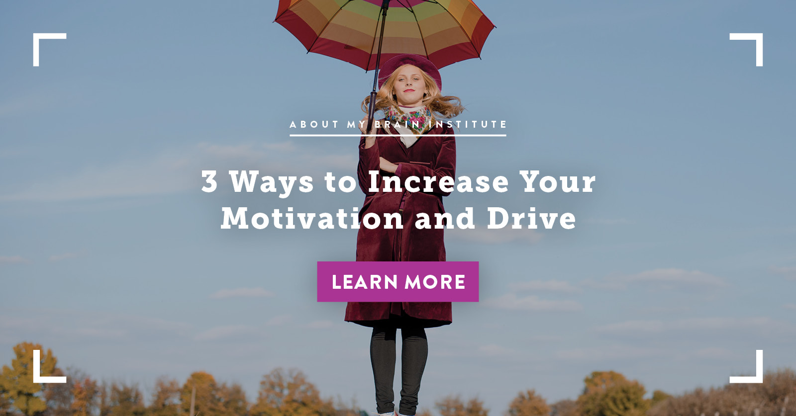 3 Ways to Increase Your Motivation and Drive
