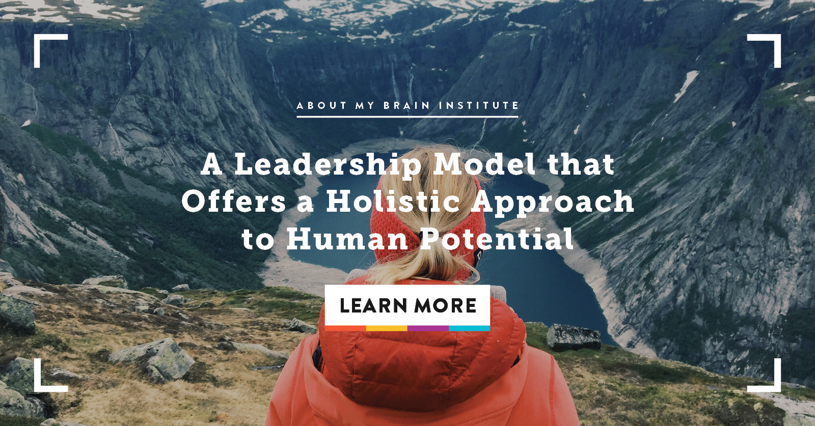A Leadership Model that Offers a Holistic Approach to Human Potential