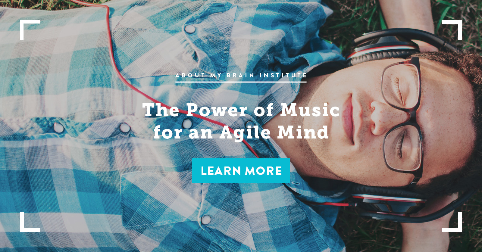 The Power of Music for an Agile Mind