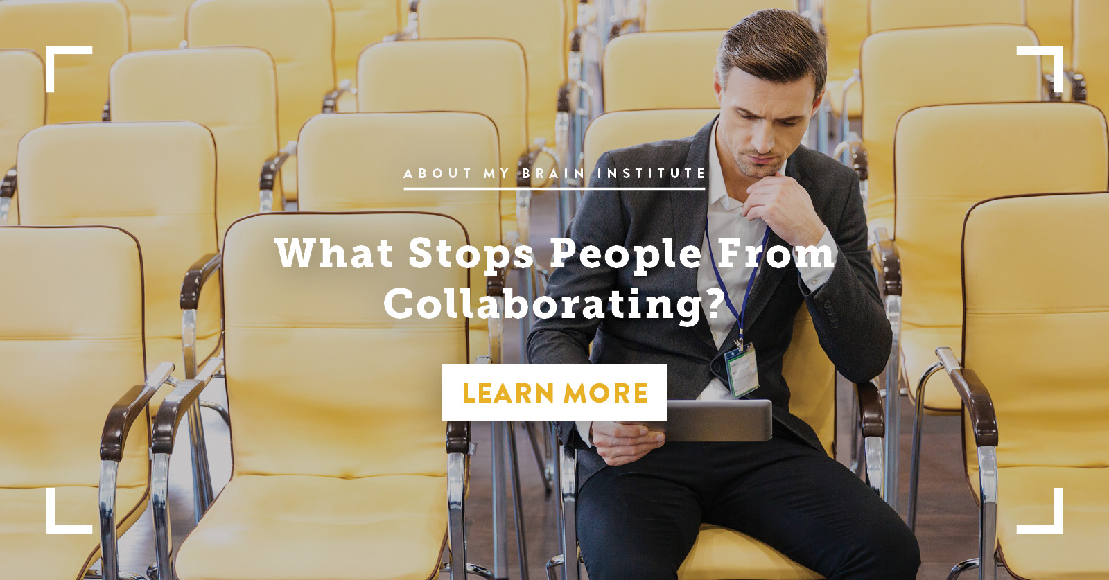 What Stops People From Collaborating?