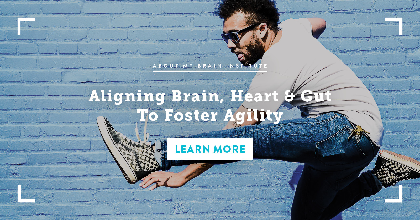 Aligning Brain, Heart & Gut to Foster Agility