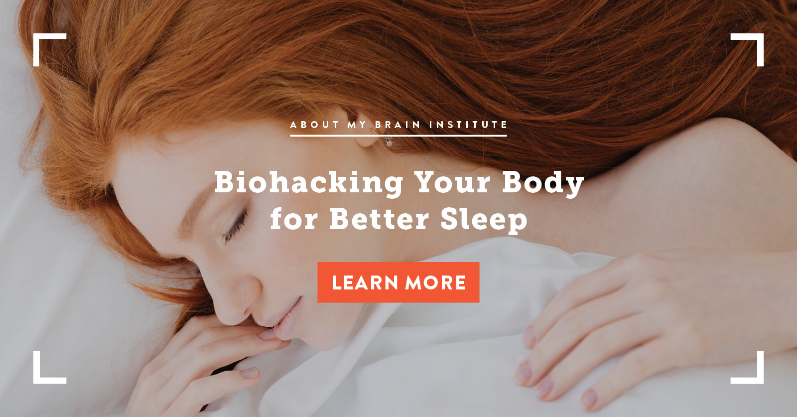 Biohacking Your Body for Better Sleep