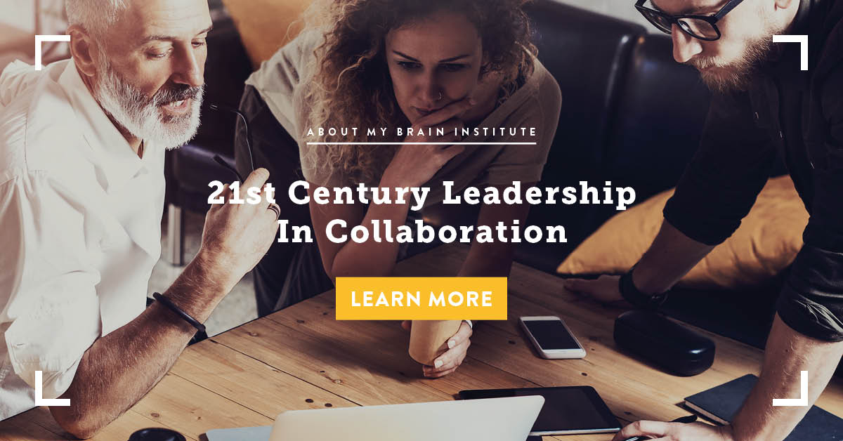 21st Century Leadership In Collaboration
