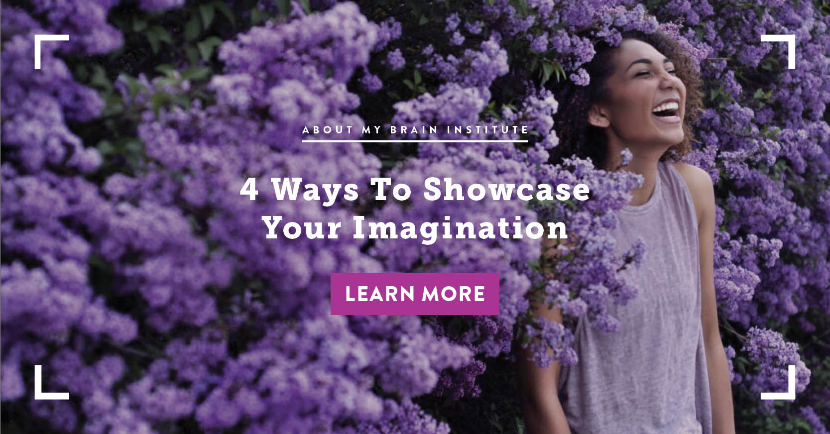 4 Ways To Showcase Your Imagination