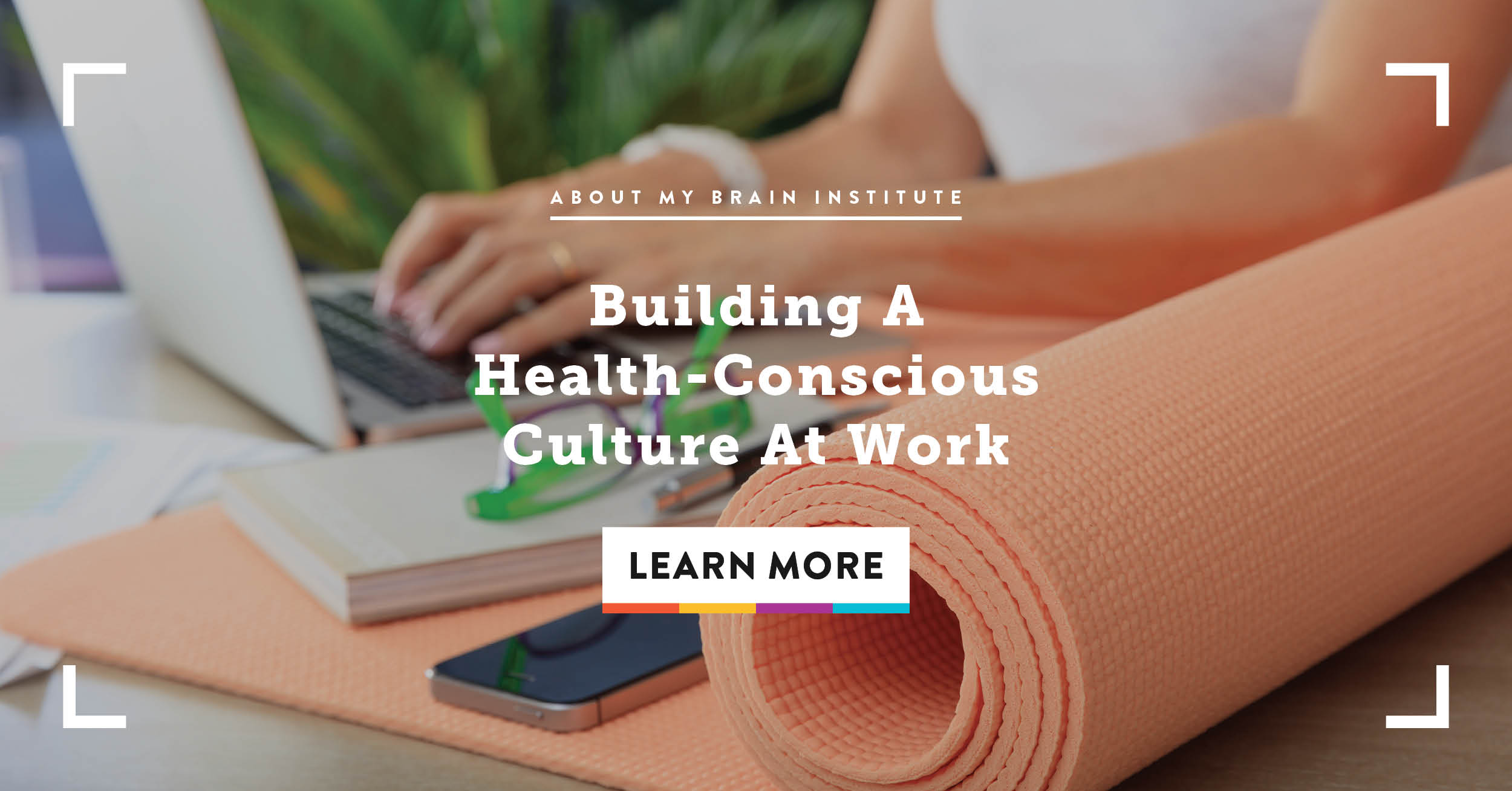 Building A Health-Conscious Culture At Work