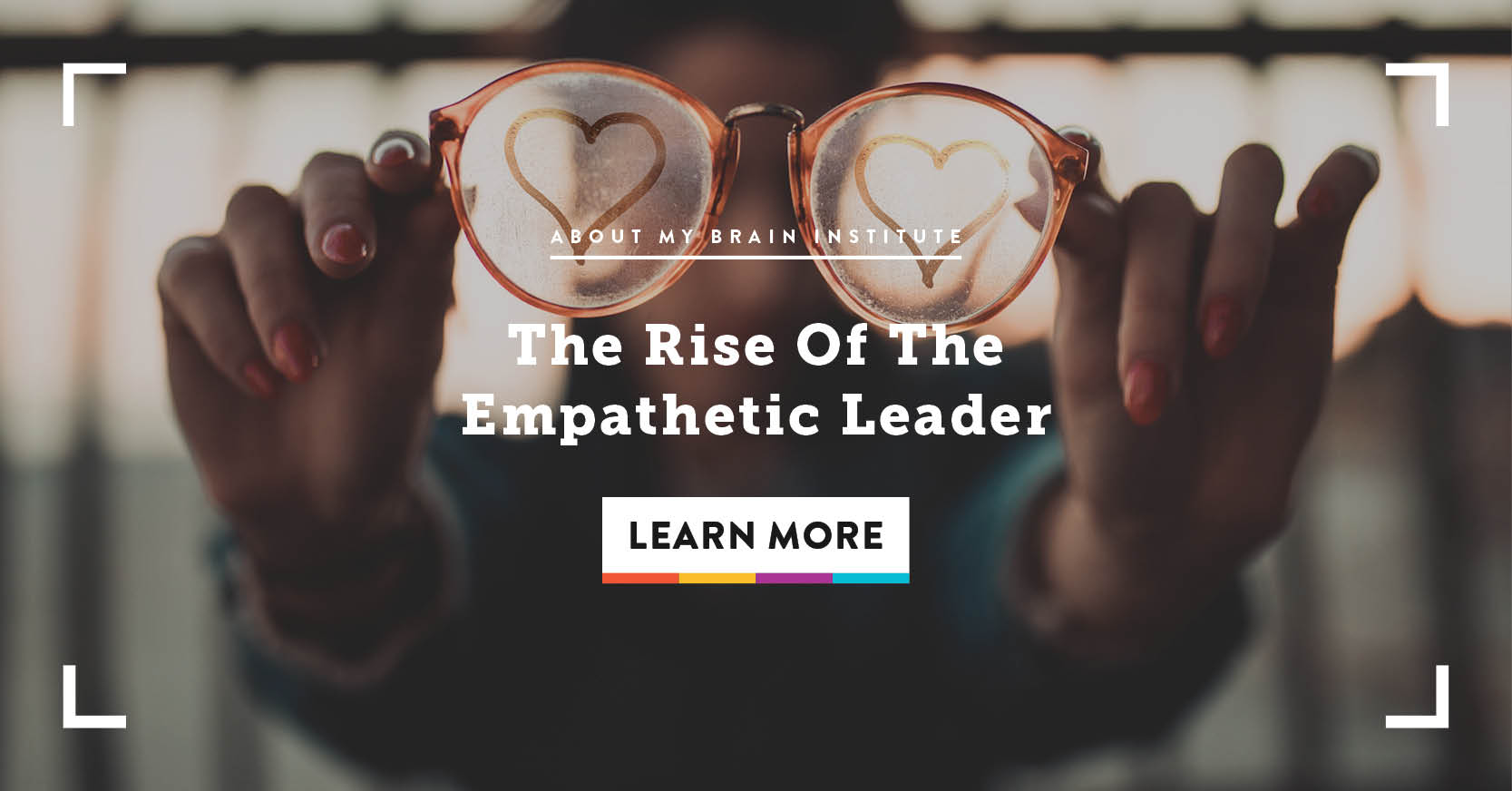 The Rise Of The Empathetic Leader