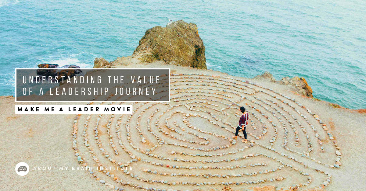 Understanding The Value Of A Leadership Journey