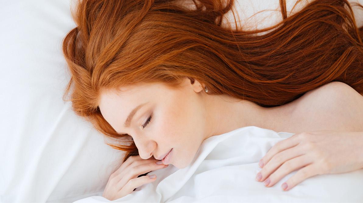Biohacking Your Body for Better Sleep