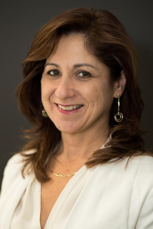 Sally Wernham